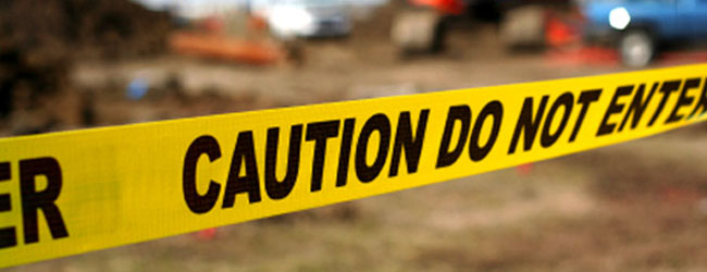 According to the Bureau of Labor Statistics, the most fatal injuries happen in construction work. If you've suffered a Massachusetts construction injury on a Massachusetts construction site, call us today!